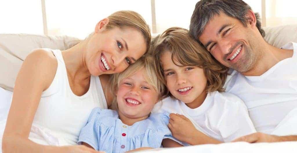 familia tradițională