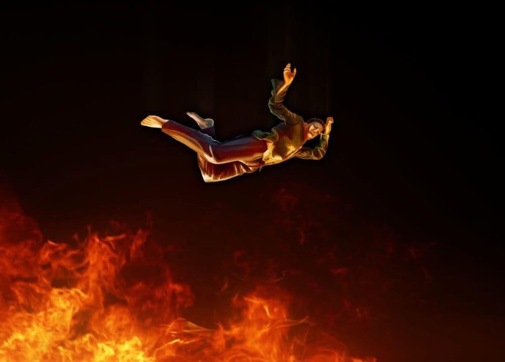 om-în-iad