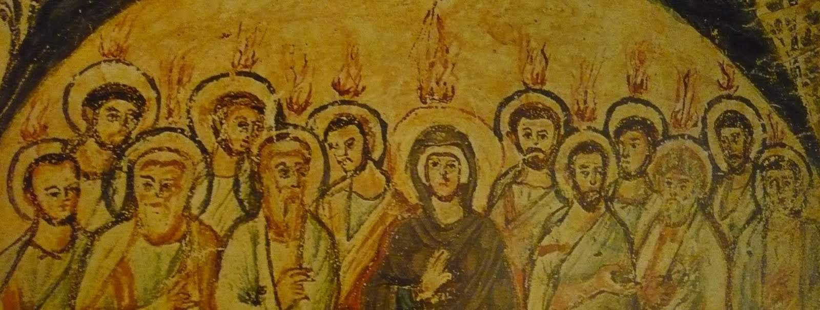 Ziua Cincizecimii (Duminica Mare)