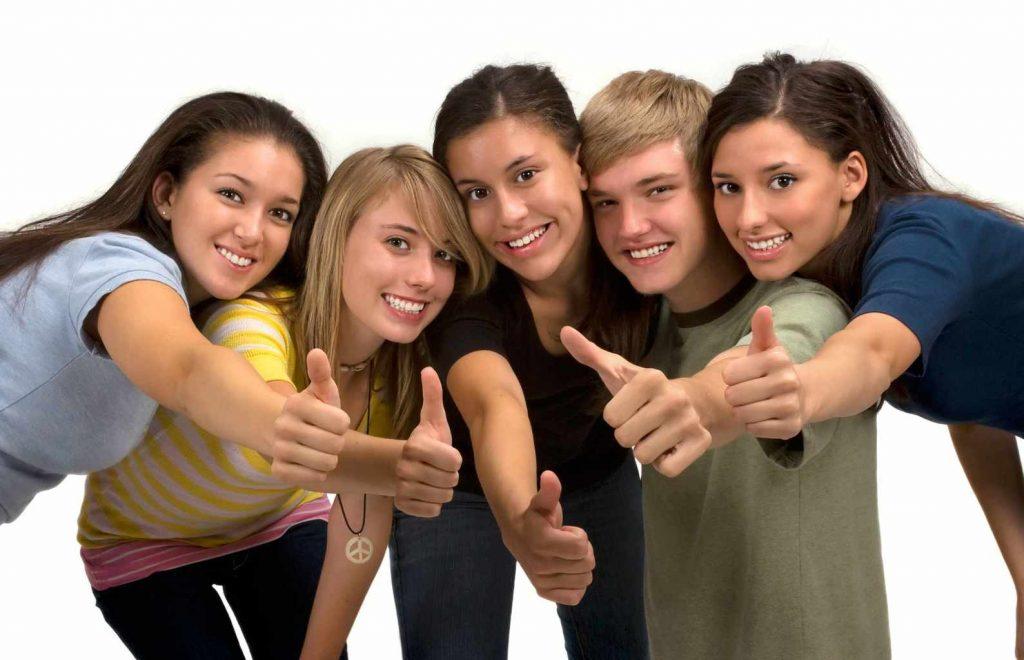 adolescenții
