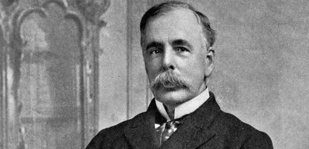 Charles William Alcock