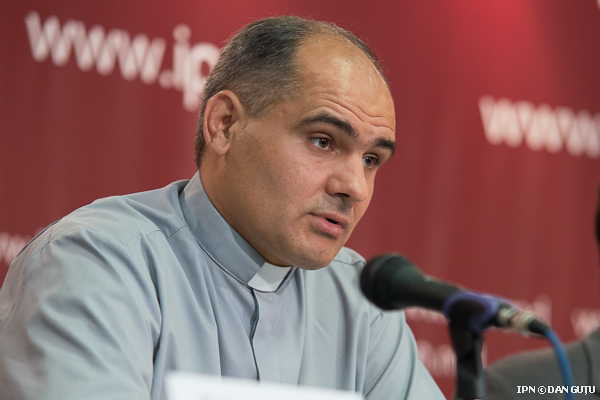 preot conferință de presă