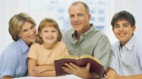 studiu biblic