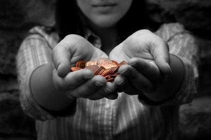 Как заниматься благотворительностью?