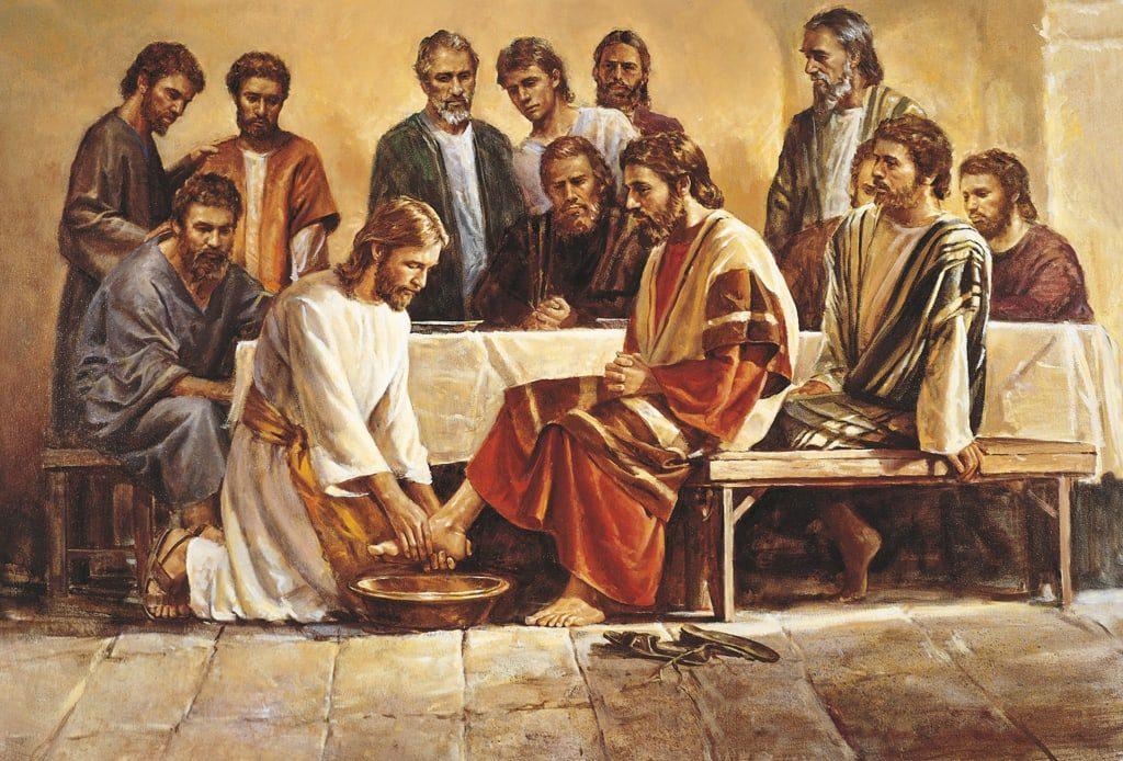 Почему необходимо побуждать учеников к жертвенности?