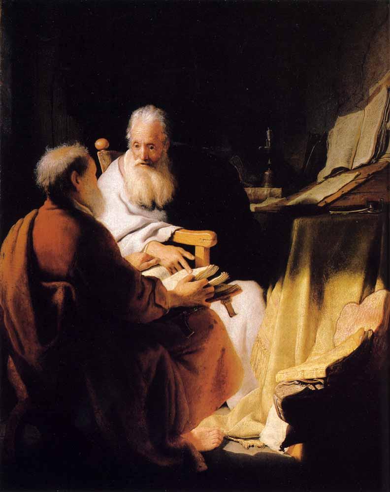 succesiunea apostolică