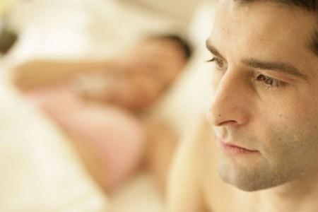 soțul se eschivează de la relațiile sexuale