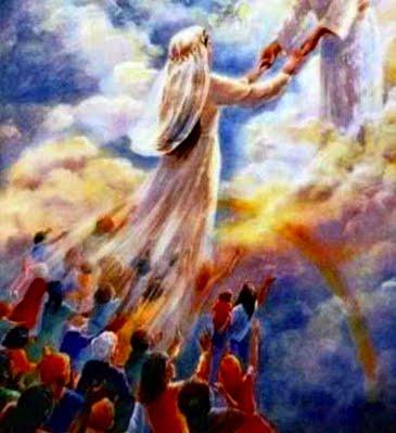 Răpirea Bisericii și Ziua Domnului