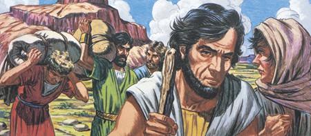 Кто были жены Каина и Сифа?