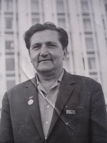 Iosif Karasek – fondatorul şcolii din Lăpuşna