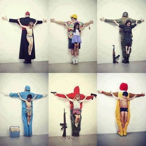 Почему Бог наказывает детей за грехи отцов?