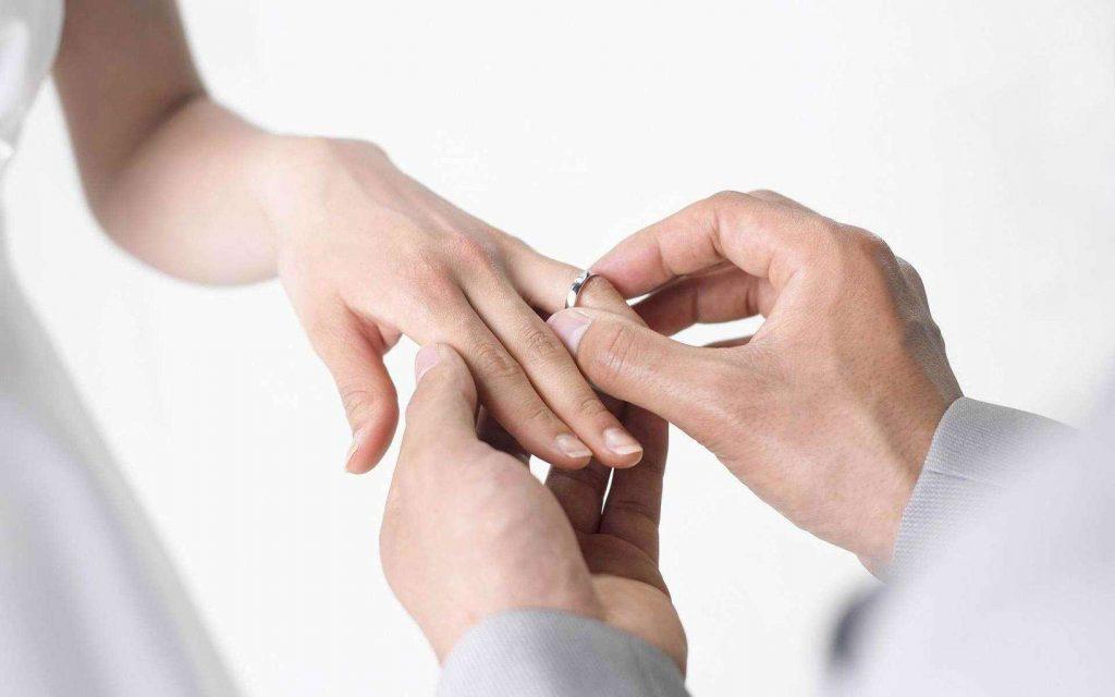 Что такое помолвка (обручение)?