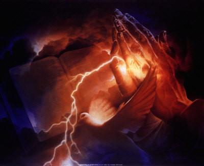 Как проявляется крещение Духом Святым и исполнение Духом Святым?