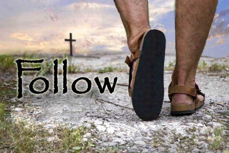 Why do Christians follow only Jesus?