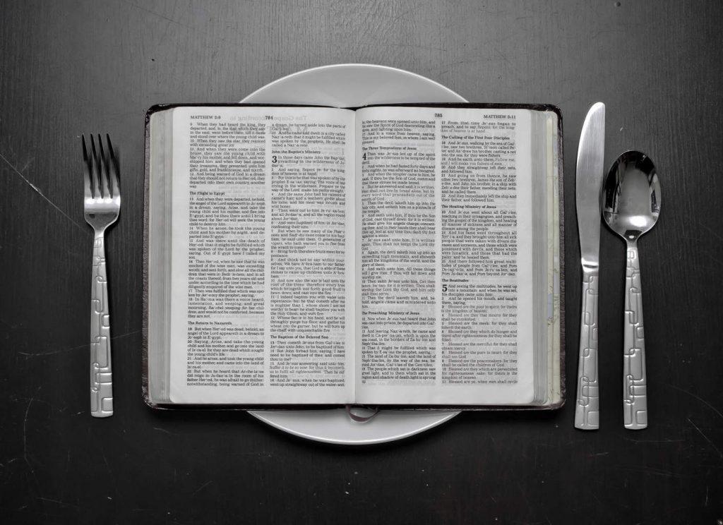 что говорит Бог о посте