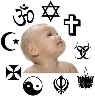 Является ли наша религия предназначенной?
