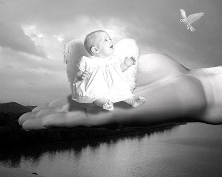 Care este soarta eternă a pruncilor morți și a copiilor avortați