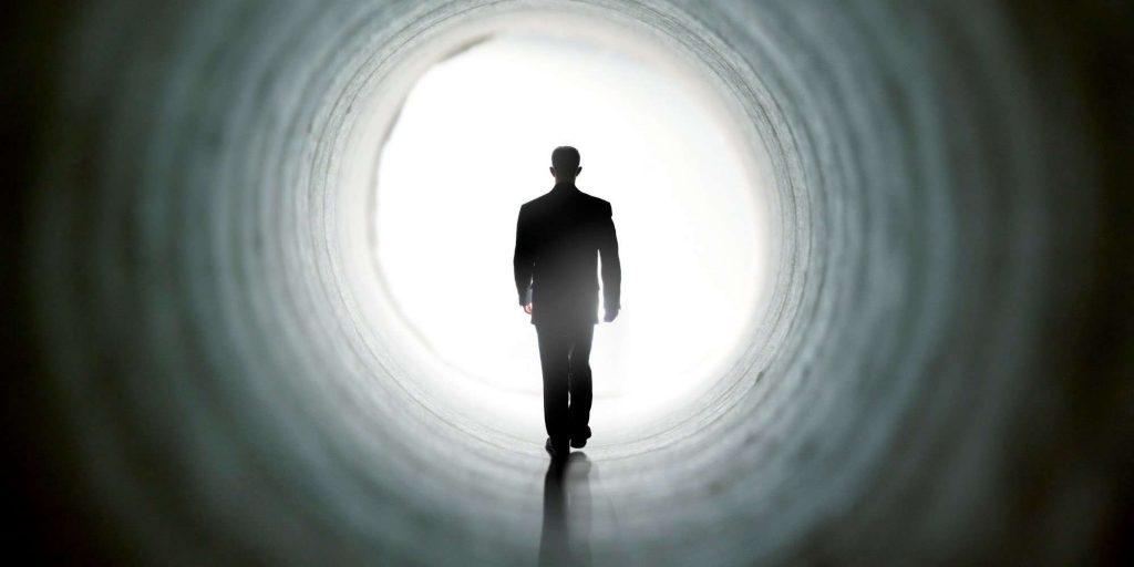 Что происходит с христианами после смерти?