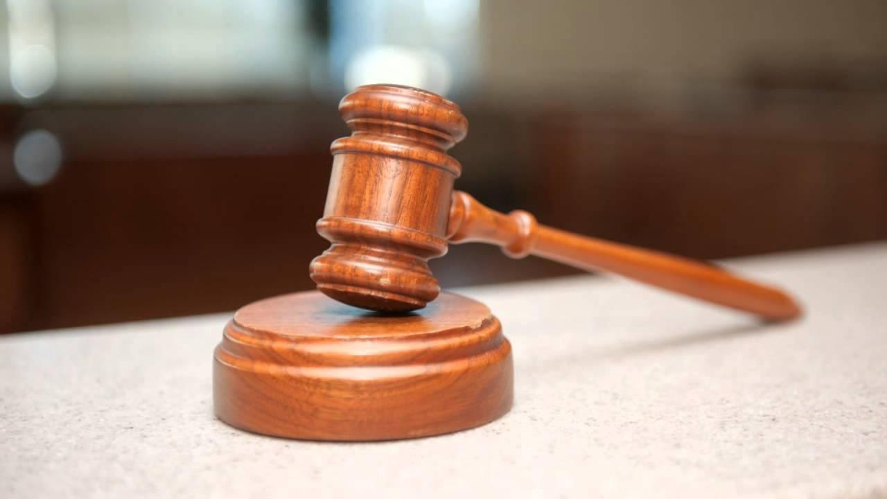ciocan-judecător