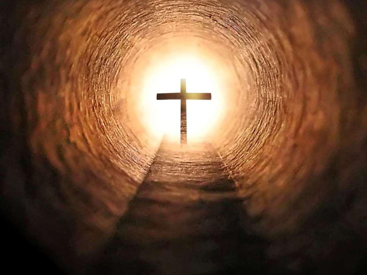 crucea Domnului Isus - simbol al credinței