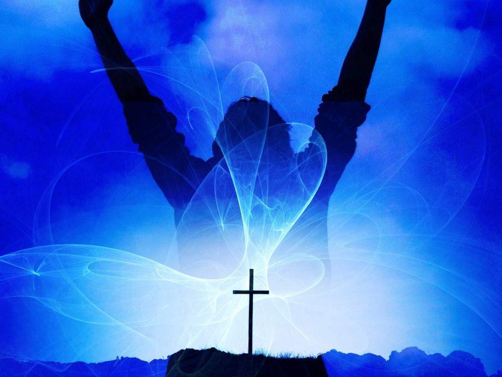 Картинка прославления бога