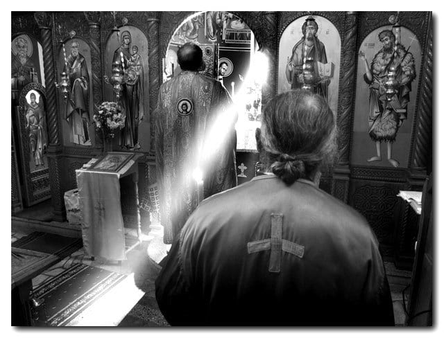 About the significance of the Divine Liturgy and payment for prayers