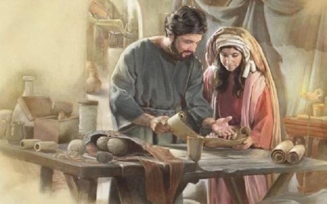 Şapte (7) lecţii de căsnicie învăţate de la Acuila şi Priscila