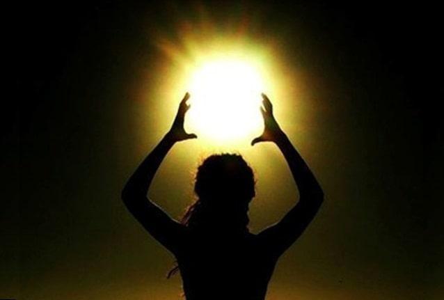 Voi sunteți lumina lumii