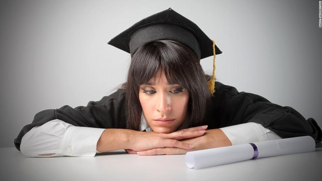 Îndemn pentru absolvenţii liceului