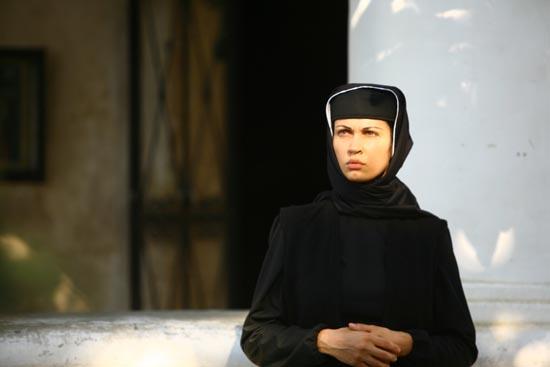 te poți căsători cu o fată călugăriță ?