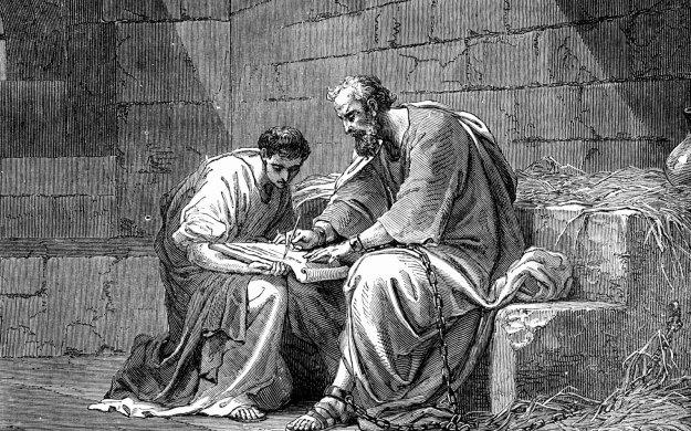 Почему послания апостолов достойны ?
