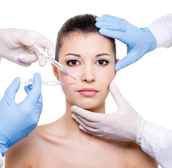 Is it a sin to perform a plastic surgery?