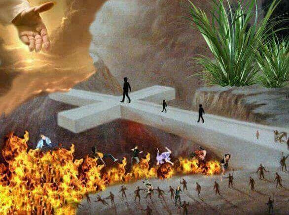 Despre calea îngustă şi poarta strâmtă