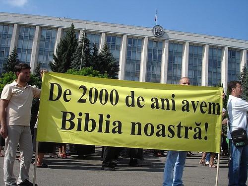 Adventiştii sau Ortodocşii: cine au dreptate?