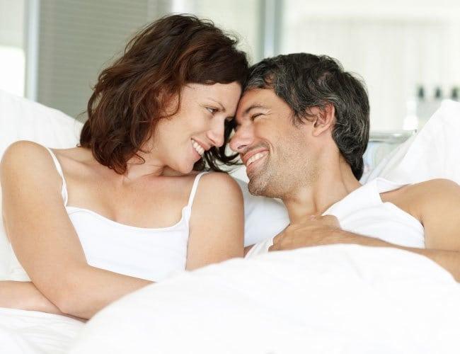 О воздержании от интимных отношений в браке