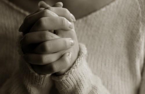 Poţi să te rogi pentru căsătoria cu bărbatul de care îţi place?