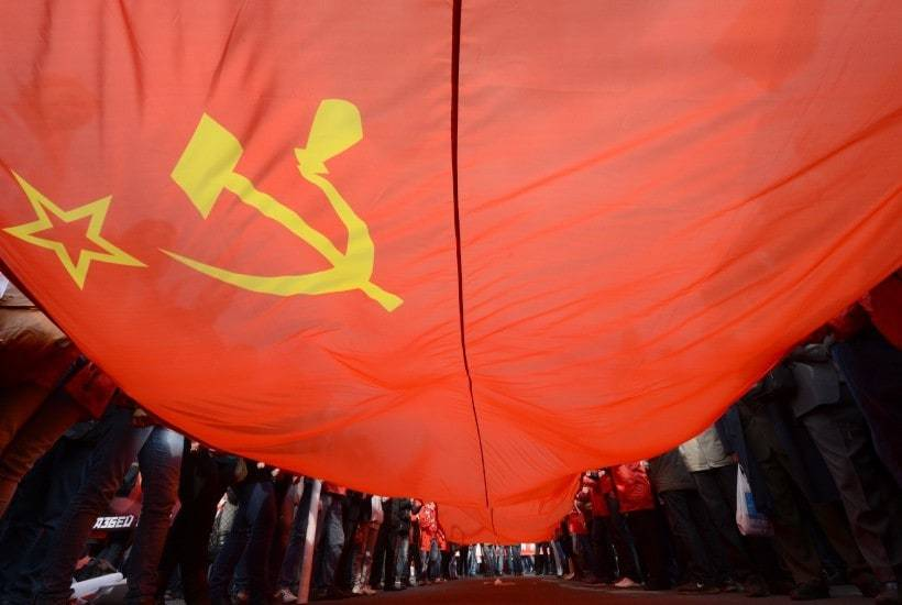 Why communism is evil? (3 reasons)