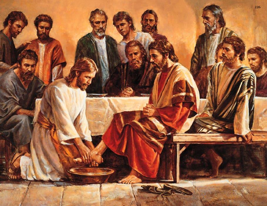 Кого можно назвать апостолом?