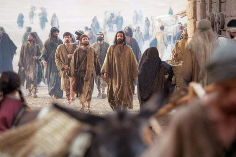 Why did Jesus command the apostles not to tell anyone that He is the Christ?