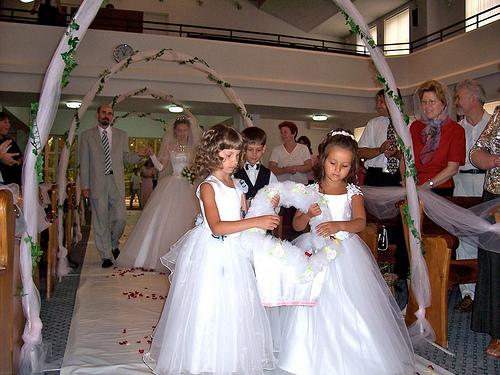 Cum Se Celebrează Nunta La Baptiști