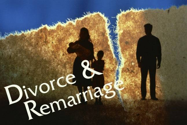 Is a Christian allowed to remarry?