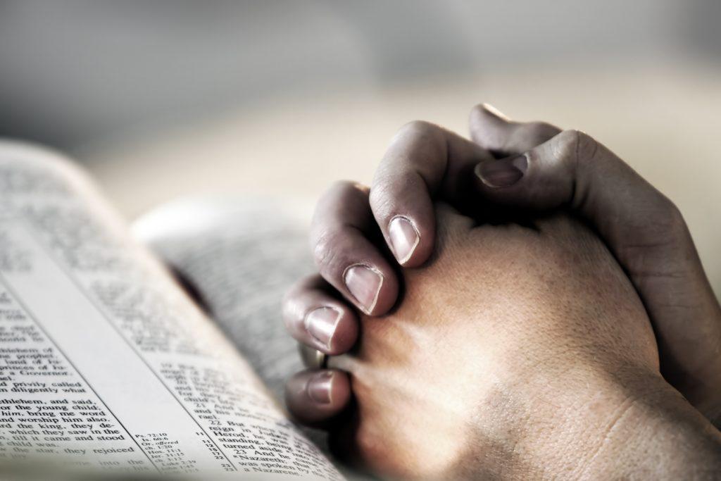 rugăciune de pocăință