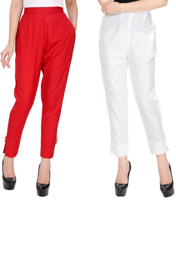 Разрешается ли женщинам христианкам носить брюки?