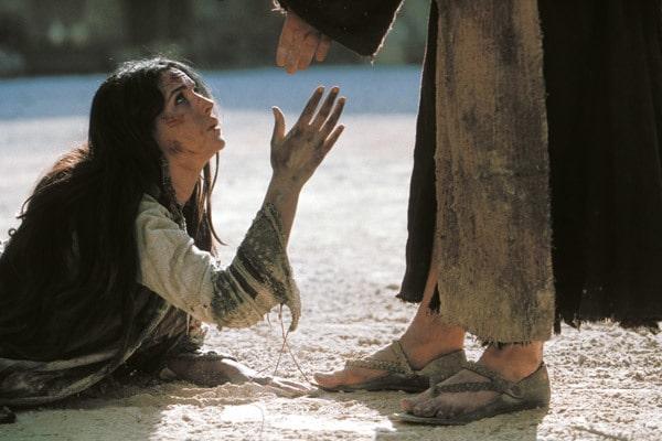 Могут ли быть святыми те, кто раньше был преступником и проституткой?