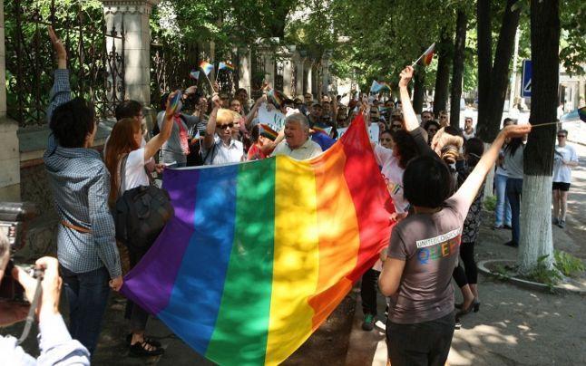 """Почему Церковь не принимает  """"христиан гомосексуалистов""""?"""