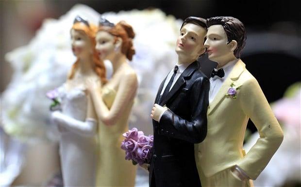 """De ce Biserica nu acceptă pe """"homosexualii creştini""""?"""