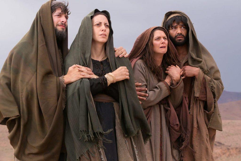 Были ли у Иисуса Христа братья по плоти?