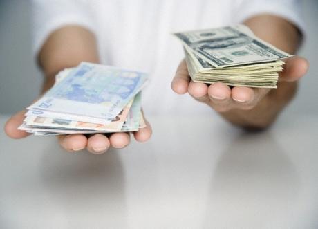 Ce credeţi despre cîştigul de la fluctuaţiile de curs valutar?