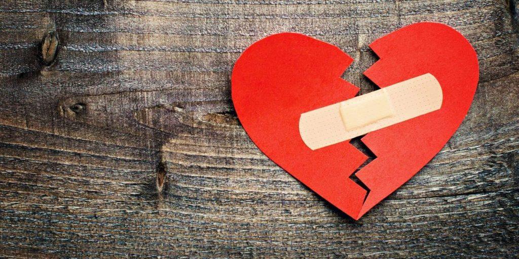 Если страдаешь и болит рана, значит ли это, что ты не простил полностью?