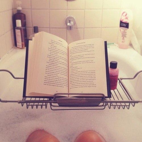 Является ли грехом читать Библию в ванной?